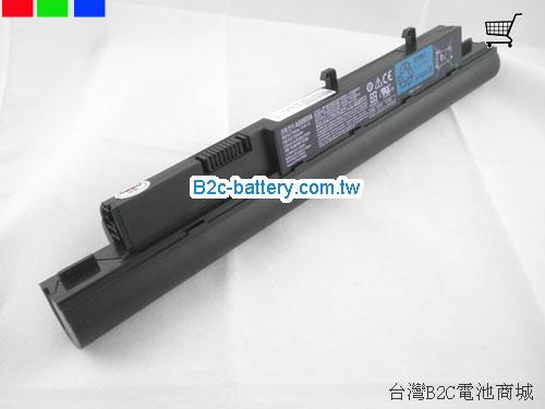 ACER BT.00607.082 Battery 7800mAh 11.1V Black Li-ion