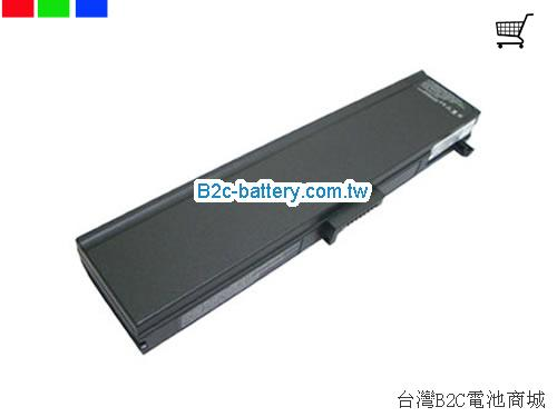 HP COMPAQ B1000 Battery 4400mAh 11.1V Black Li-ion