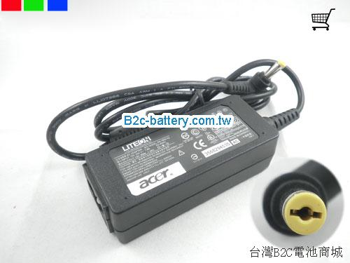 ACER  19V 1.58A Laptop AC Adapter