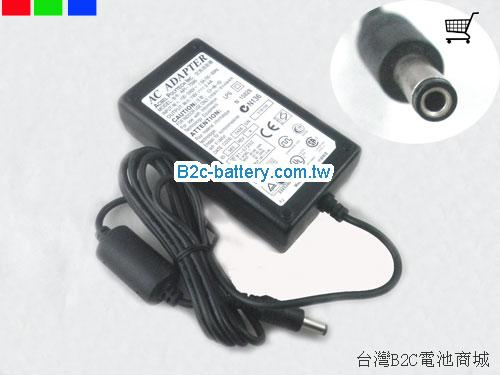 ACBEL  19V 2.6A Laptop AC Adapter