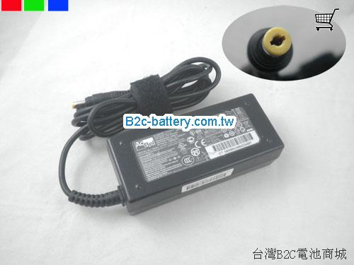 ACBEL  19V 3.42A Laptop AC Adapter